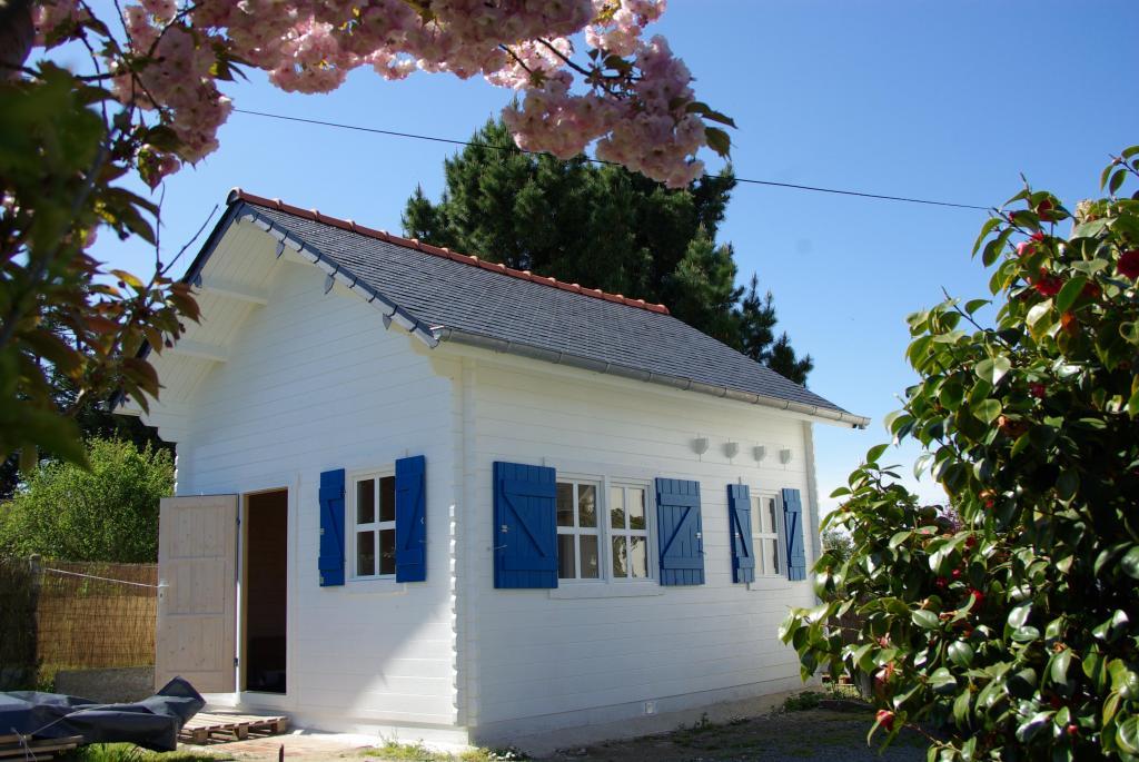 LASURE CHALET Spécialiste Peinture Industrielle et Bois # Peinture Chalet Bois